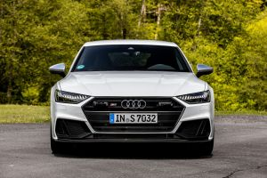 Audi finally adds the S7 Sportback to its local range