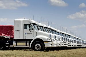 Barlow considers sale of fleet, retail businesses