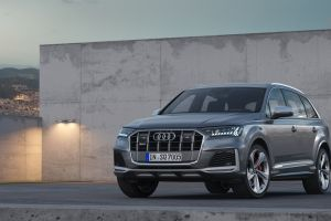 Audi SQ7 & SQ8 quick runners