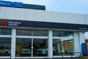 Mitsubishi opens first branded dealer in Botswana