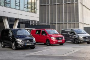 Nip and tuck for Merc's Vito