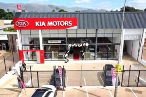Kia opens new dealer in Mokopane