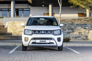 Lockdown launches: Upgraded Suzuki Ignis