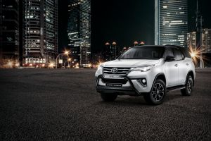 Lockdown launches: Fortuner Epic and Epic Black
