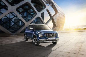 Lockdown launches: Hyundai Venue Limited Edition