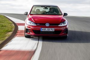 Volkswagen Golf GTI TCR Dynamic 005