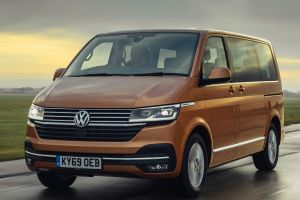 A Volkswagen Commercial Vehicles T6 1 Caravelle Dynamic 002